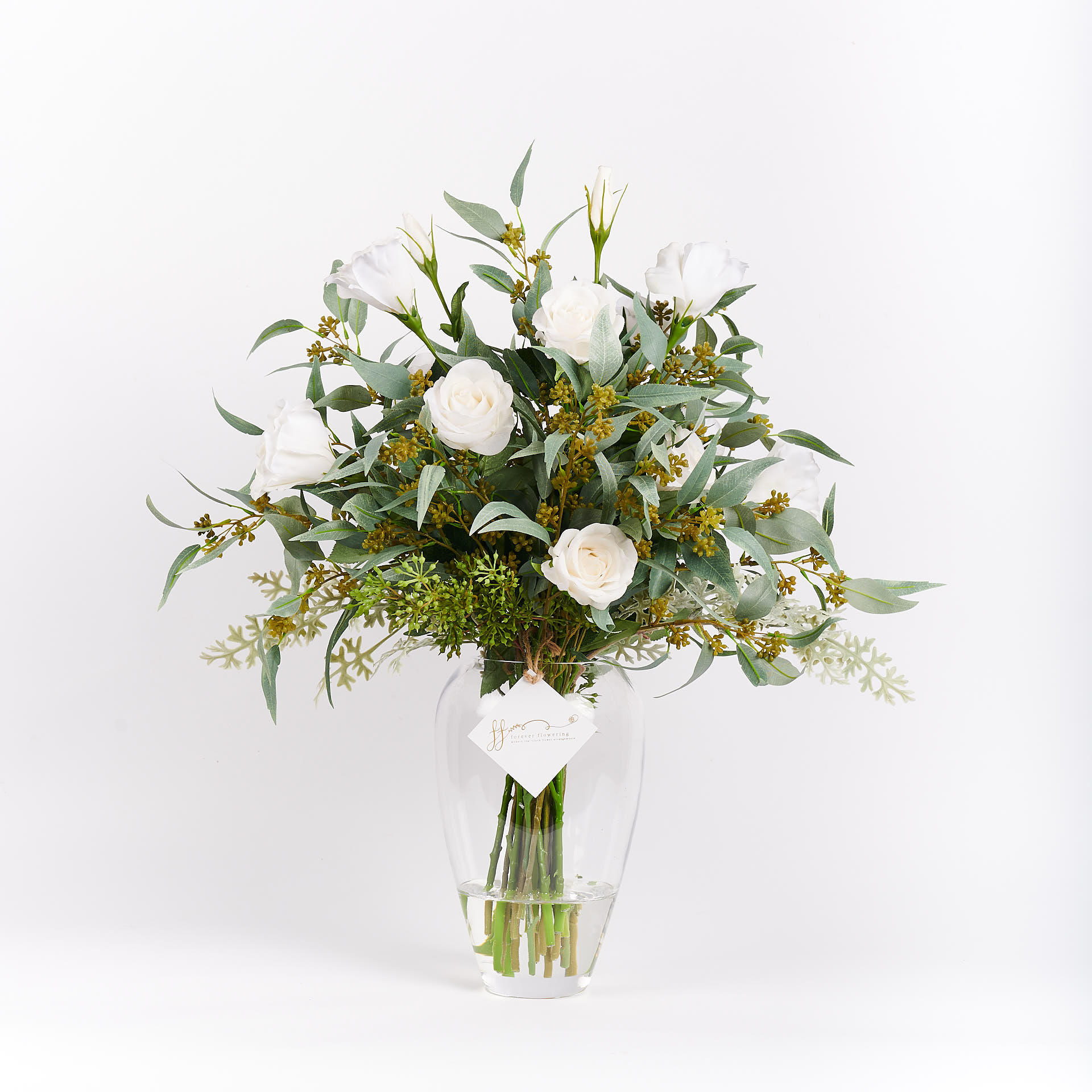 Pandawa 1 Forever Flowering Real Touch Flower Arrangements _.jpg