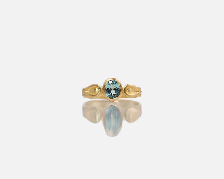 Oval Mint Tourmaline Tear Ring _5.jpg