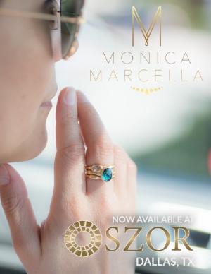 Monica Marcella Szor