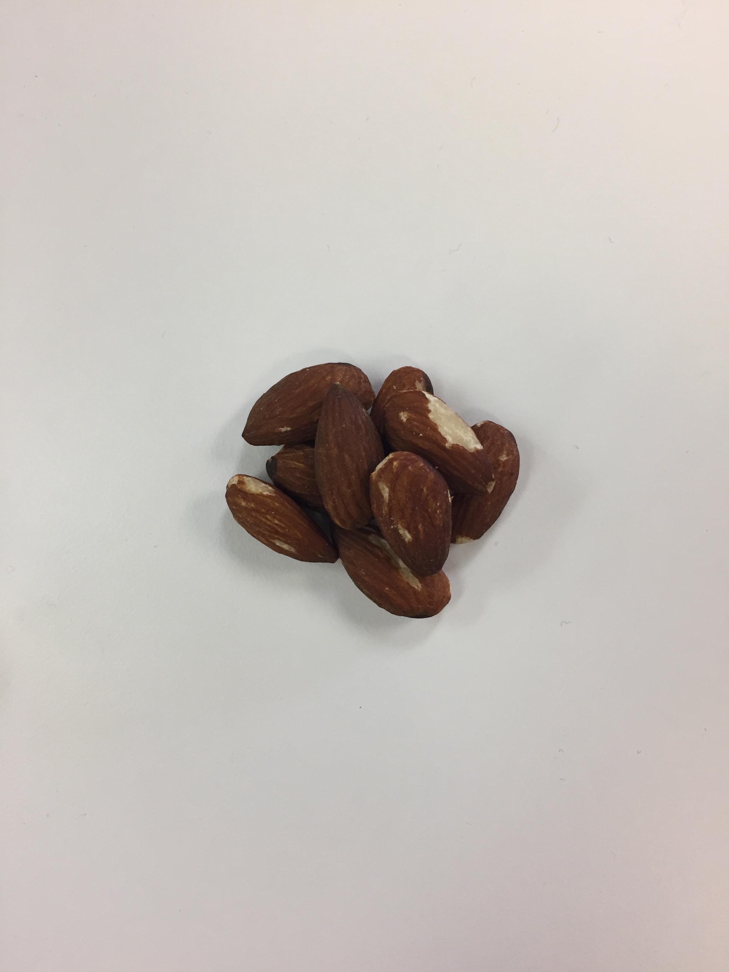 Seven Almonds