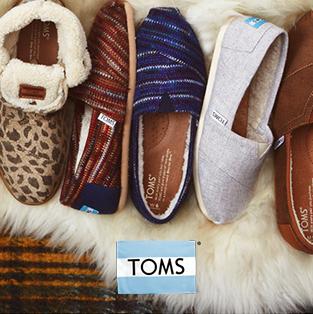 TOMS Trends
