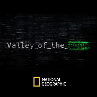 Valley of the Boom / National Geographic