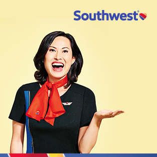 Southwest Airlines: Market Centric Digital Media