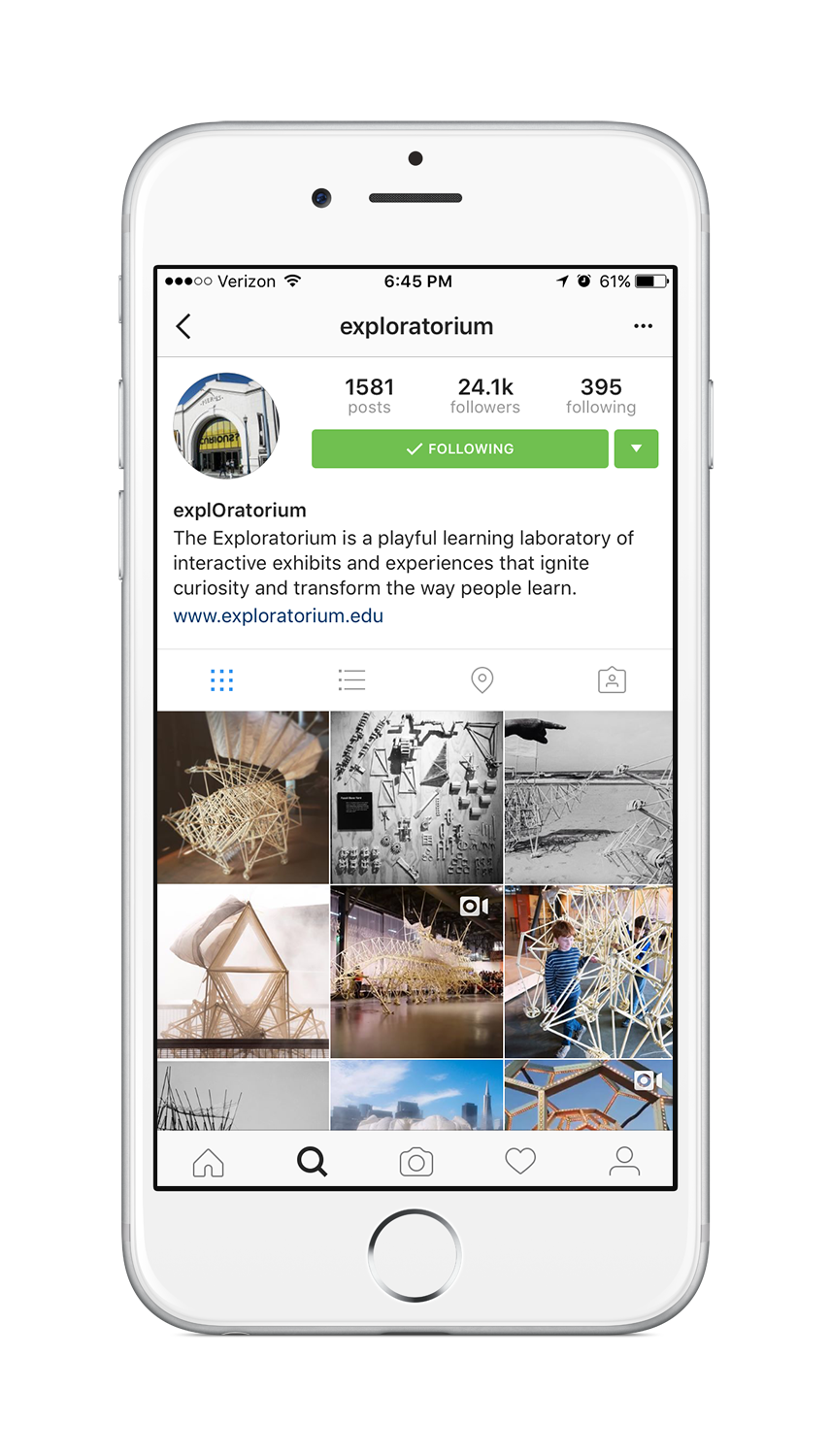 Strandbeest at the San Francisco Exploratorium   The social media campaign I developed was executed by every institution that hosted the Strandbeest exhibition: The Peabody Essex Museum, The San Francisco Exploratorium, and Miami Art Basel.
