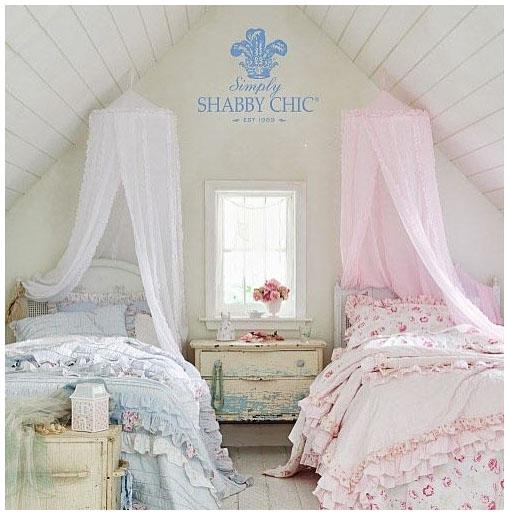 Shabby Chic Kate Martindale