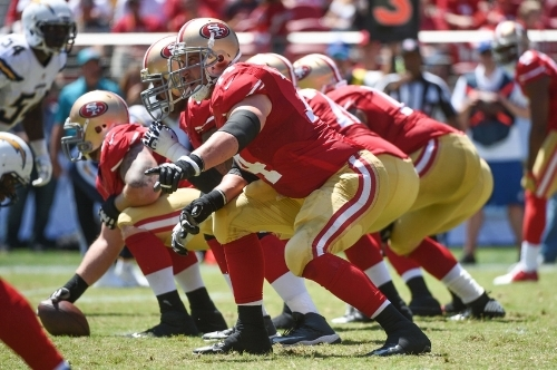 """Roberto has been directly responsible for me continuing to play at a high level in the National Football League. They tailor their workouts around what will maximize my output on the field and since I have been working with them in the offseason I have never felt more strong or more ready for an NFL season"" - Joe Staley (Pro Bowl - LT)"