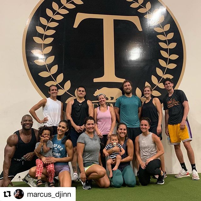 Beast mode group!  Adult Bootcamps  Tue - Sat  #Repost @marcus_djinn with @get_repost ・・・ So tonight was a big night, had a big group family new and old. Fitness for every level. My brother, coach and mentor @xavisus_gayden and his amazing wife joined us for a #hiitworkout  and we were also Joined by Jen and Ben for their first classes... #bootcamp #tymein #personaltrainer  #FitFam #FitLife #Fitness #FitnessAddict #Fit #gymrat #GymLife #GymTime #Strong #Gains #instagood #instafame #muscle #pump  #mensphysique #bodybuilding #bodybuilder #npc #fitnessmodel #beastmode #shredded #ripped  #fitspo #goals  #motivation