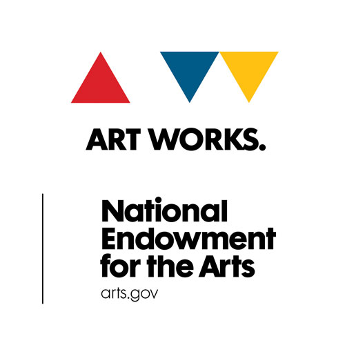 The National Endowment for the Arts