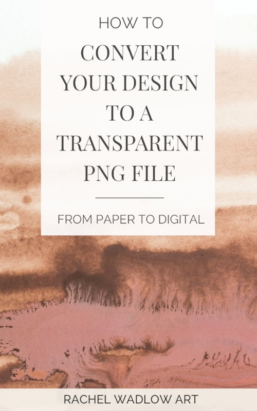 convert to png file design