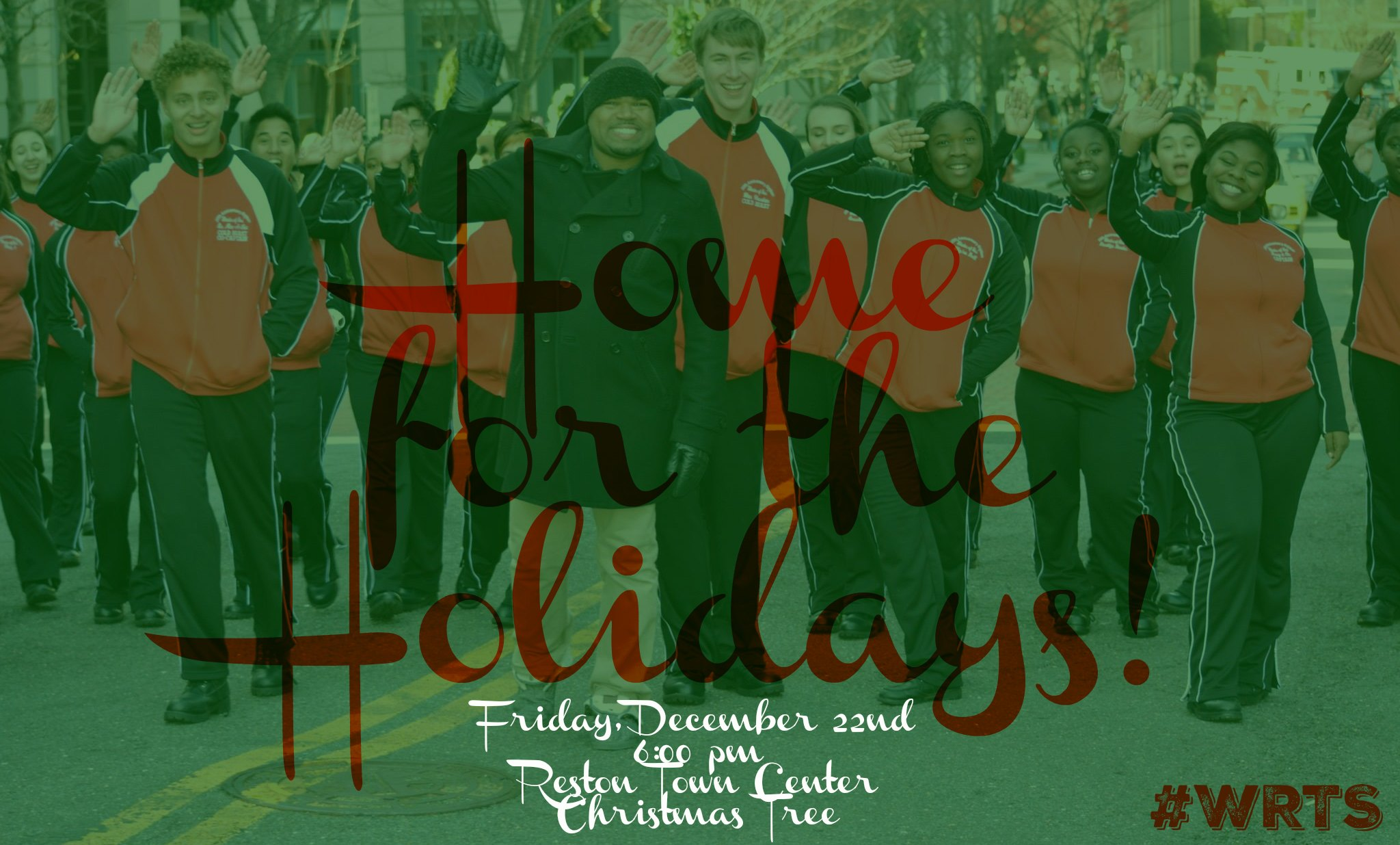 Home for the Holidays Herndon Step Team.jpg