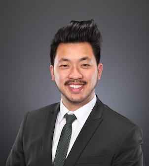 Bruce Leewiwatanakul, 2017 Scholarship Recipient