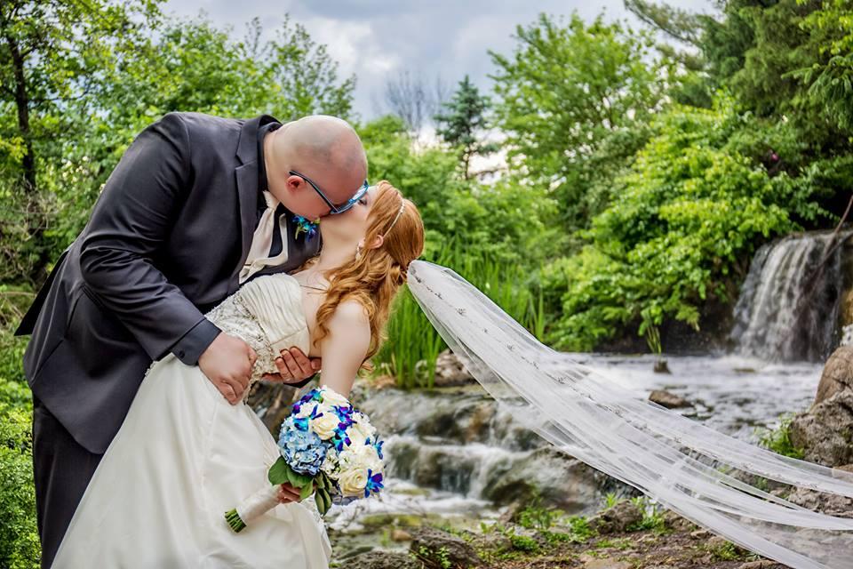 Venema/Klich Wedding 5.28.2016 Orland Park, Illinois.