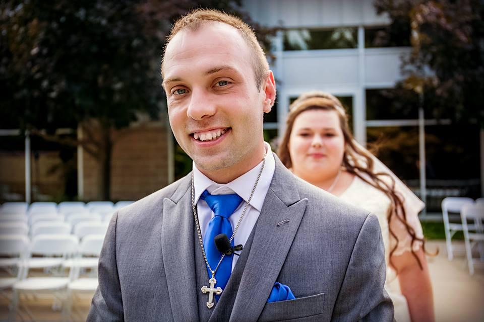 Montcalm Wedding 9.17.2015 Hudsonville, Michigan.