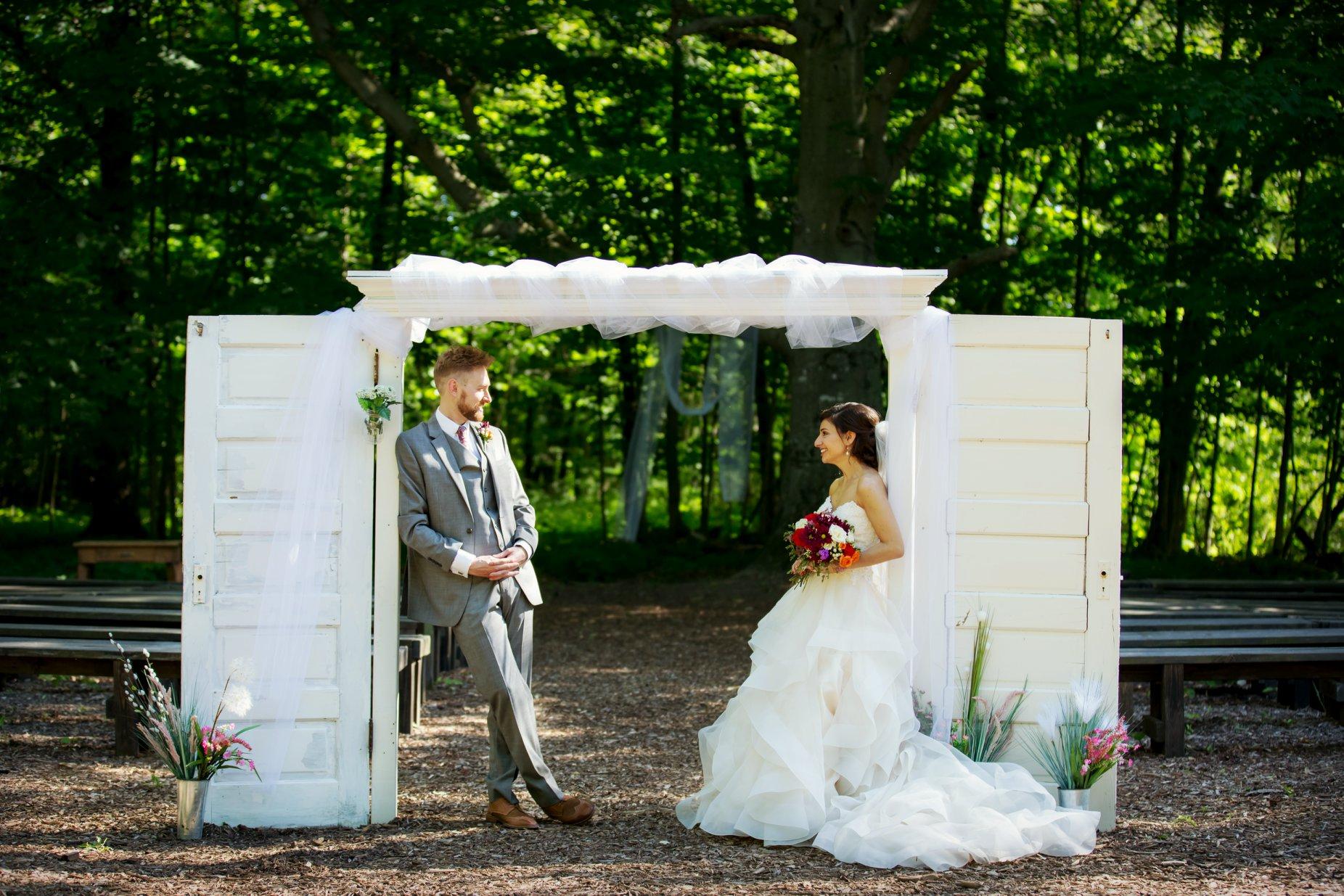 Love Wedding 5.27.2018 Wayland, Michigan.