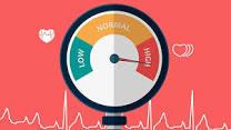 CBD lowers High Blood Pressure