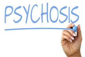 CBD antipsychotic effect