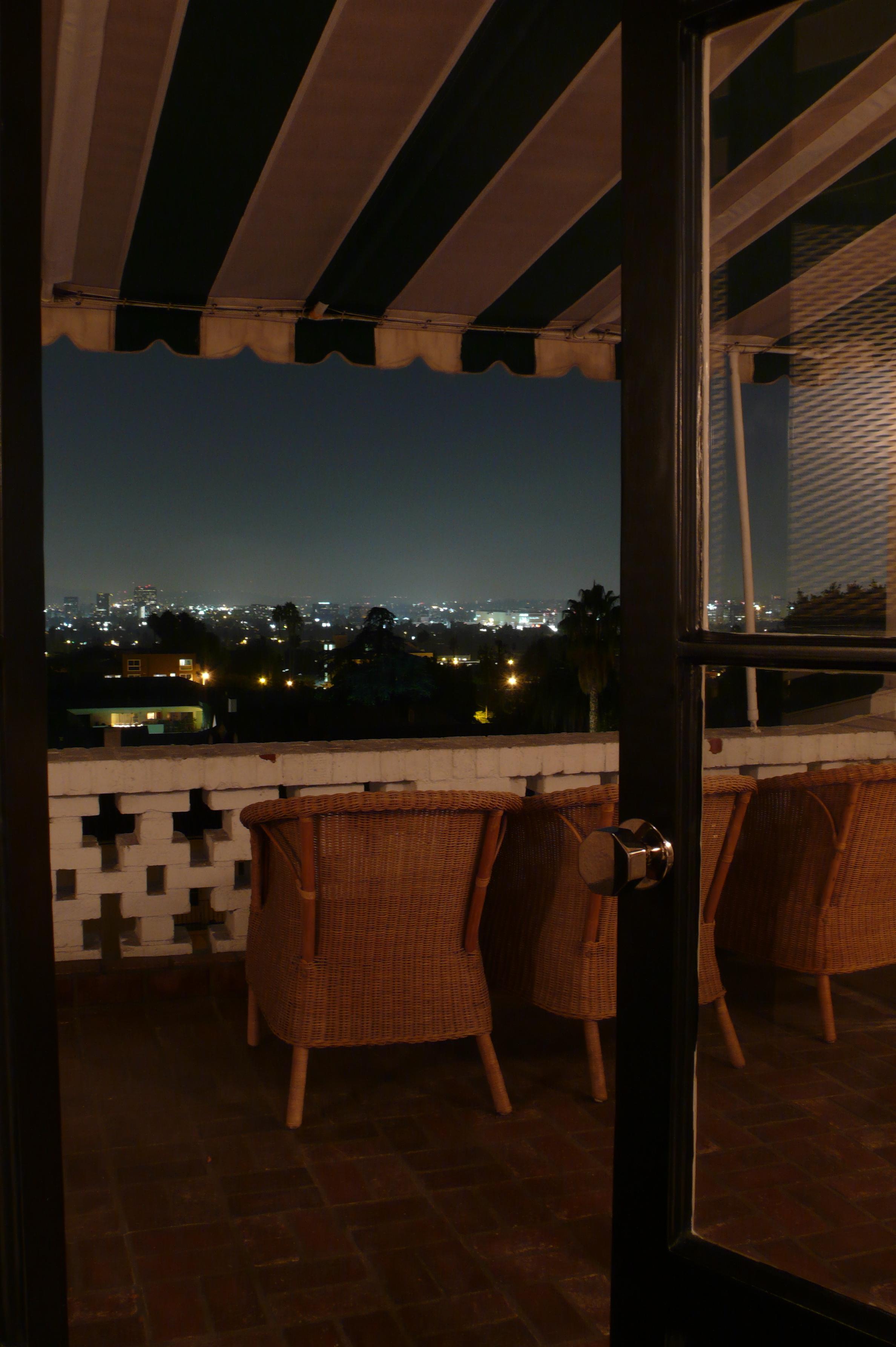 Terrace at Night.JPG