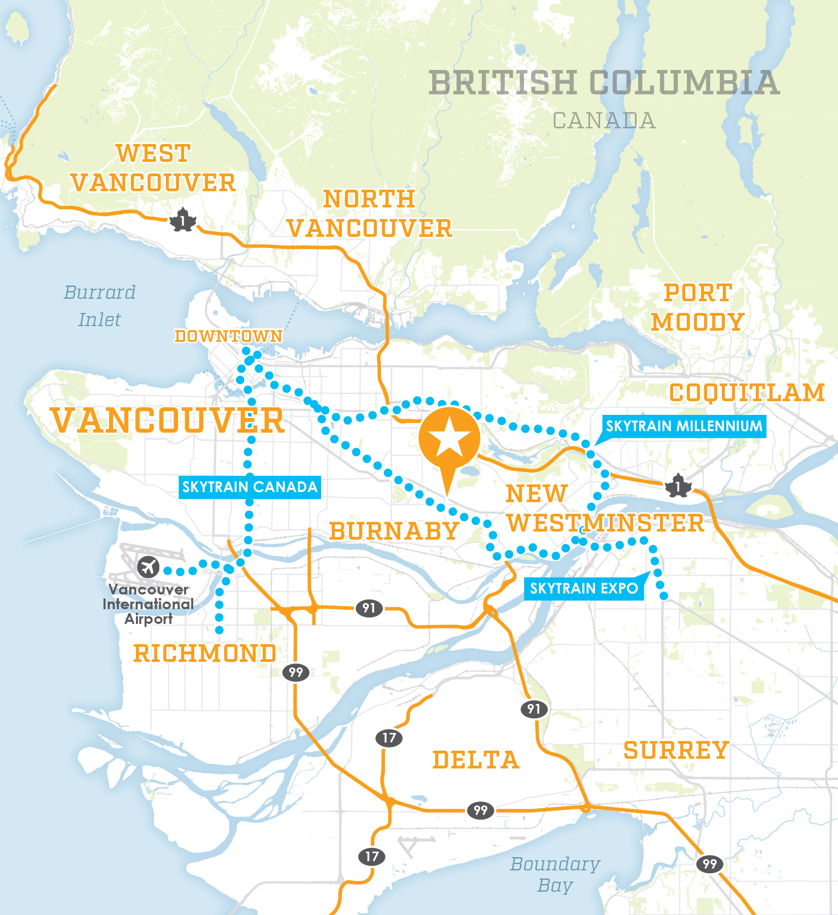 vancouver canada orange transit map.jpg