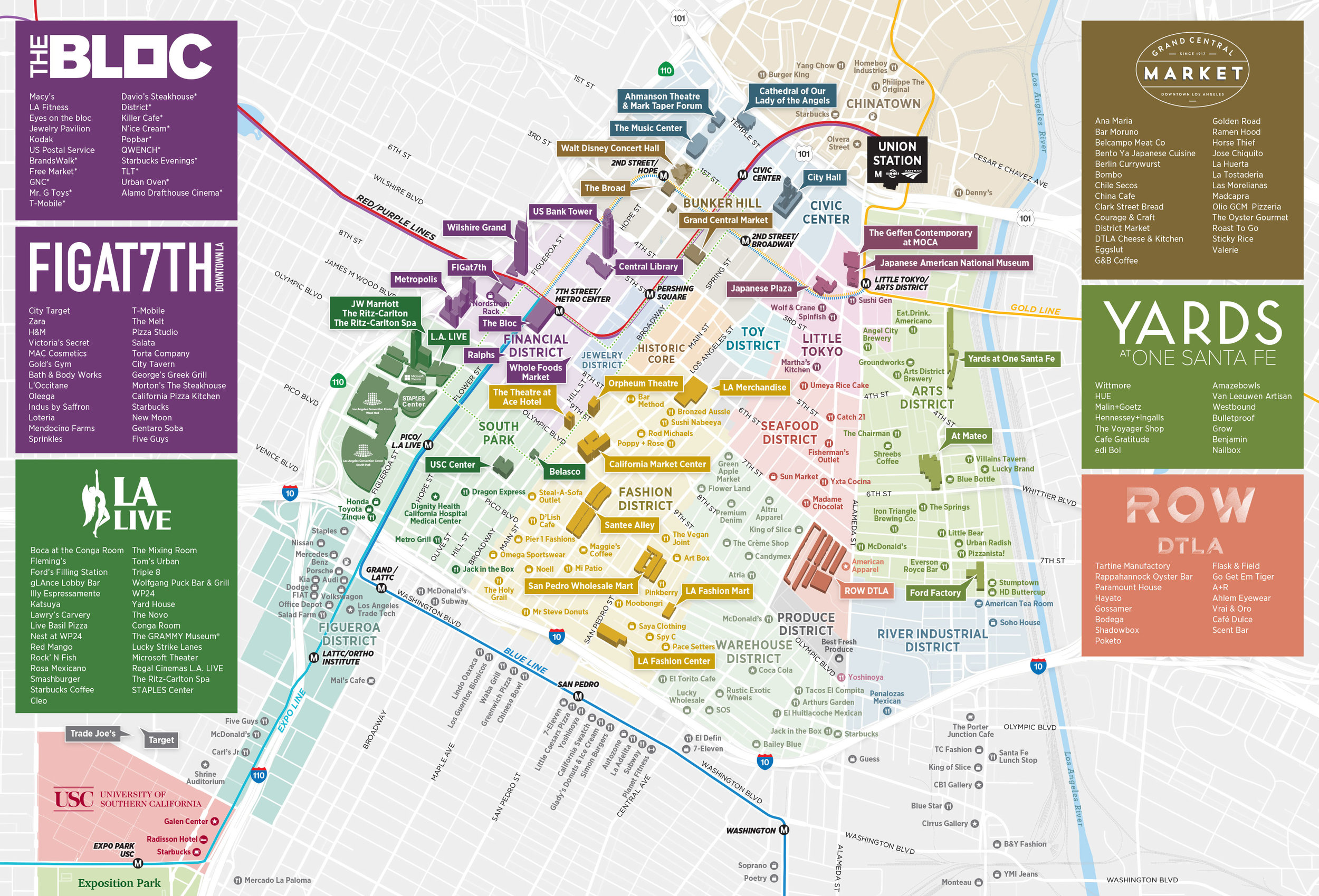 DTLA Downtown Los Angeles CA 3D Amenities Map.jpg