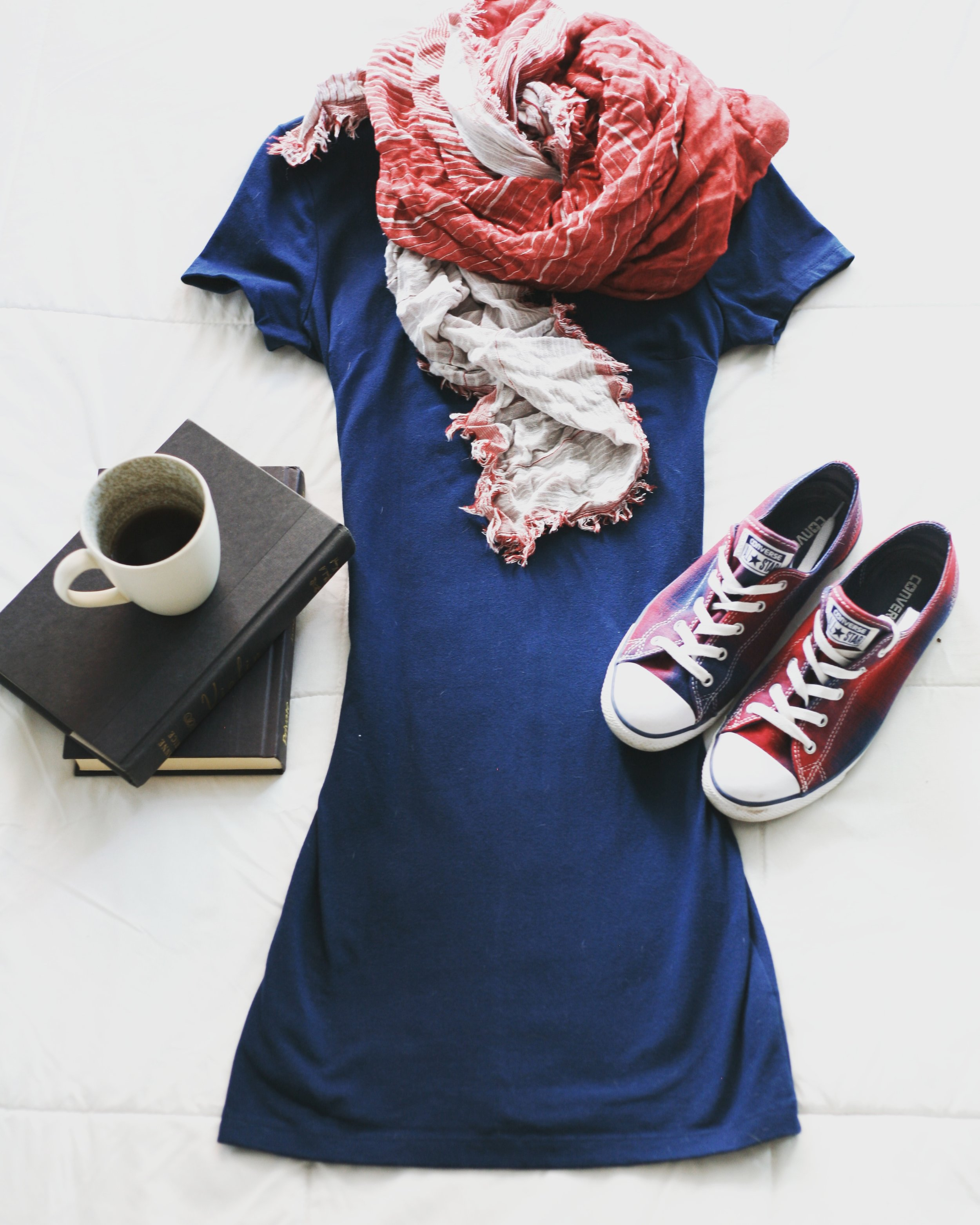 Suits & Sneaks Girls Polished Casual Monday Outfit