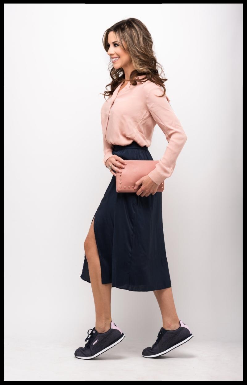 Suits & Sneaks Classy Elegant