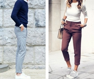 Get these basic pieces for  Men  and  Women