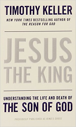 Keller powerfully explains how the King of Kings humbled Himself to be a servant to His creations.