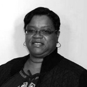 Norma Foster   Community Leader, LifeBUILDERS
