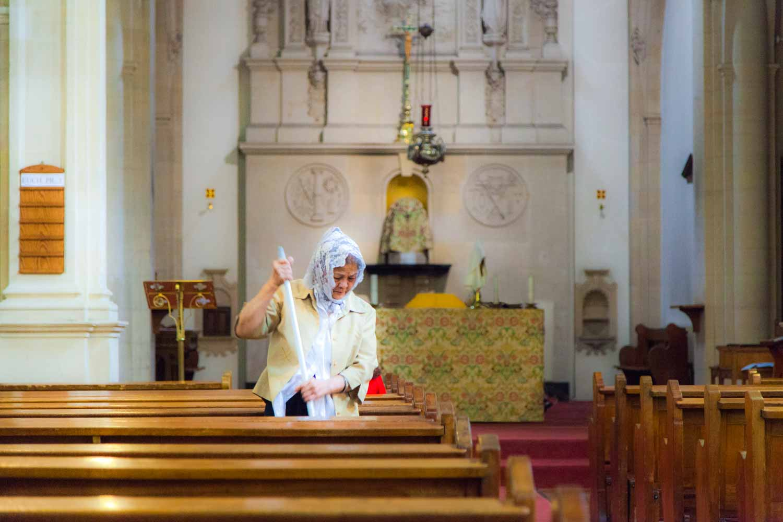 20120801-Lady Working in Church2.jpg