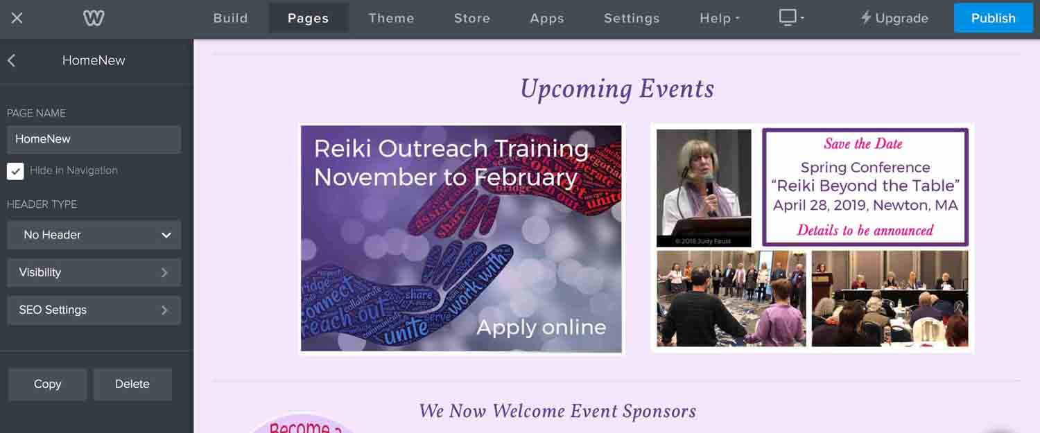 KerryAThompson Blog: CelebrationofReiki.org