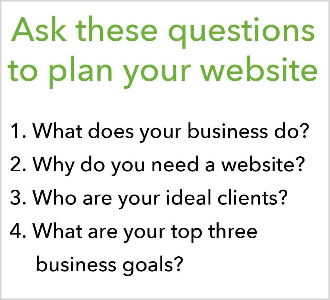 KerryAThompson blog: What is your website's purpose?