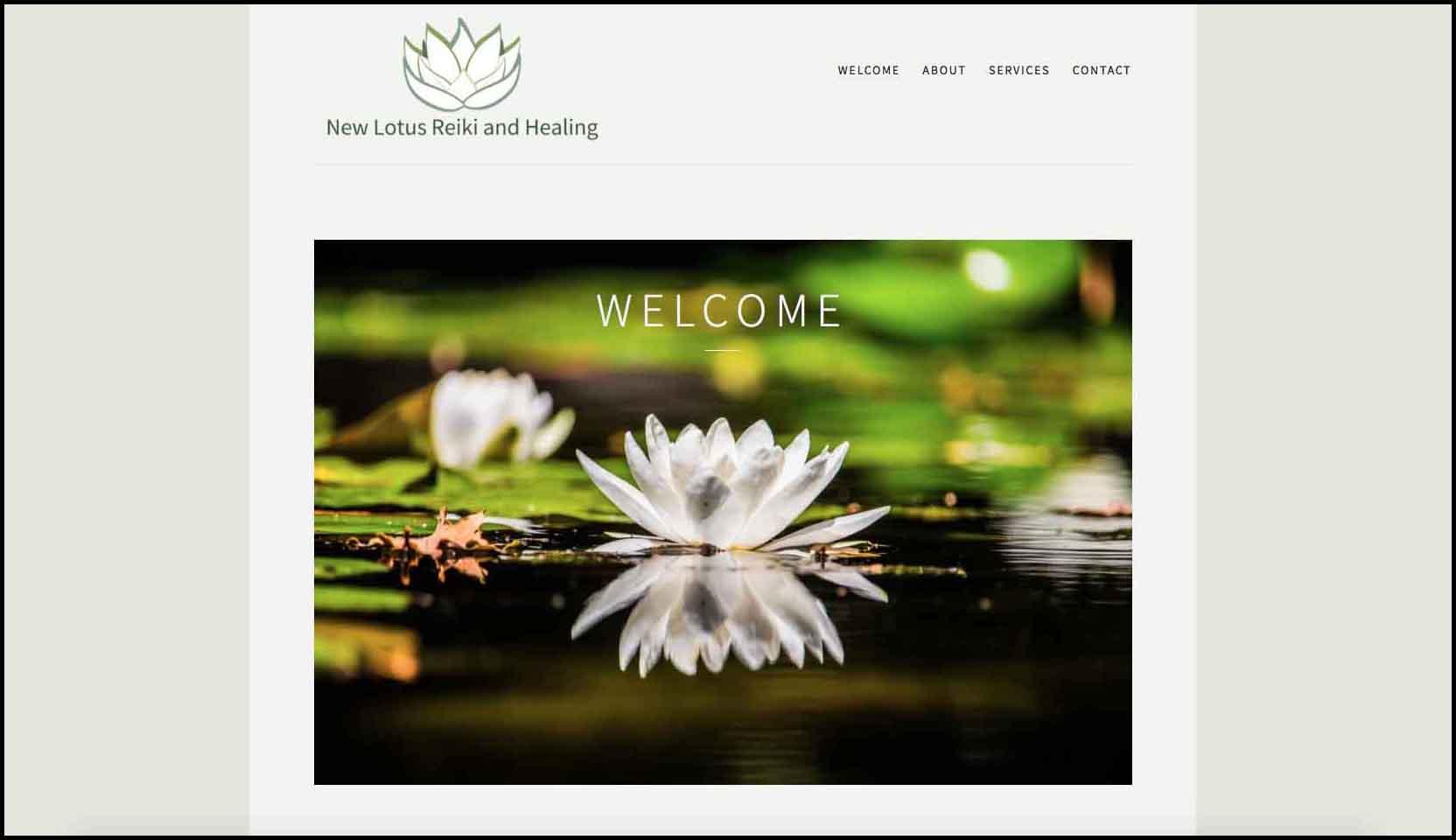 New Lotus Reiki and Healing