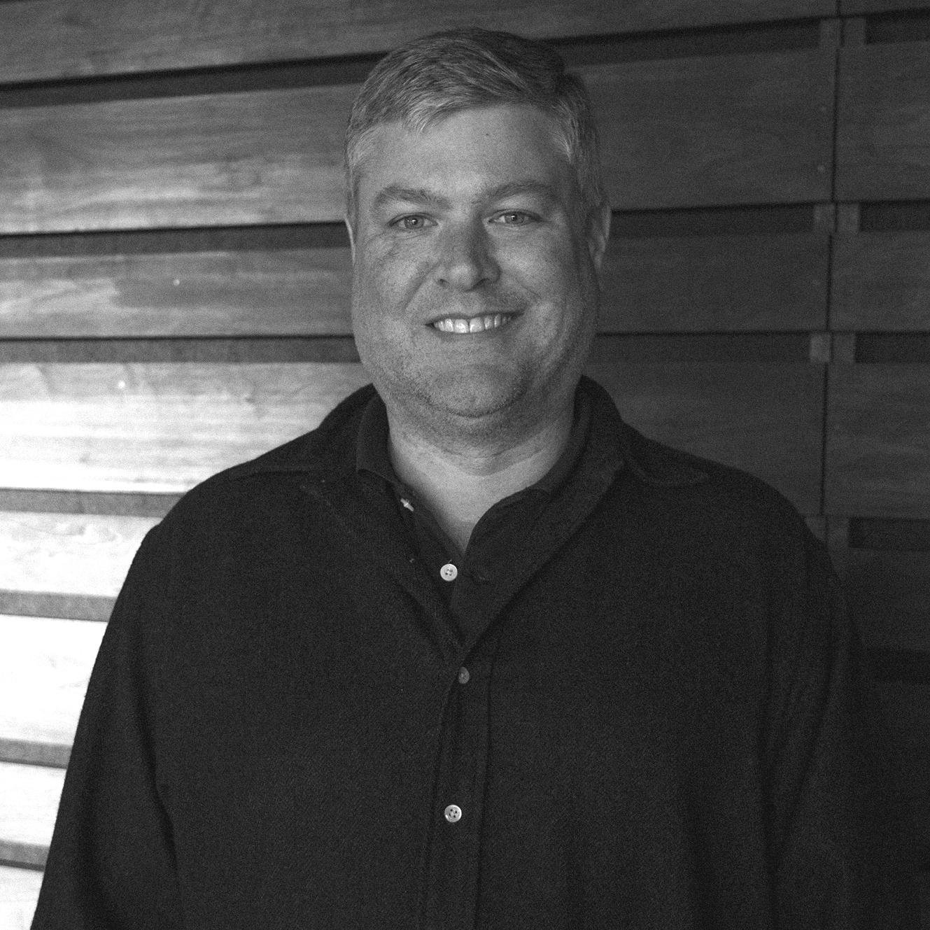 Coe Harper    Executive Producer