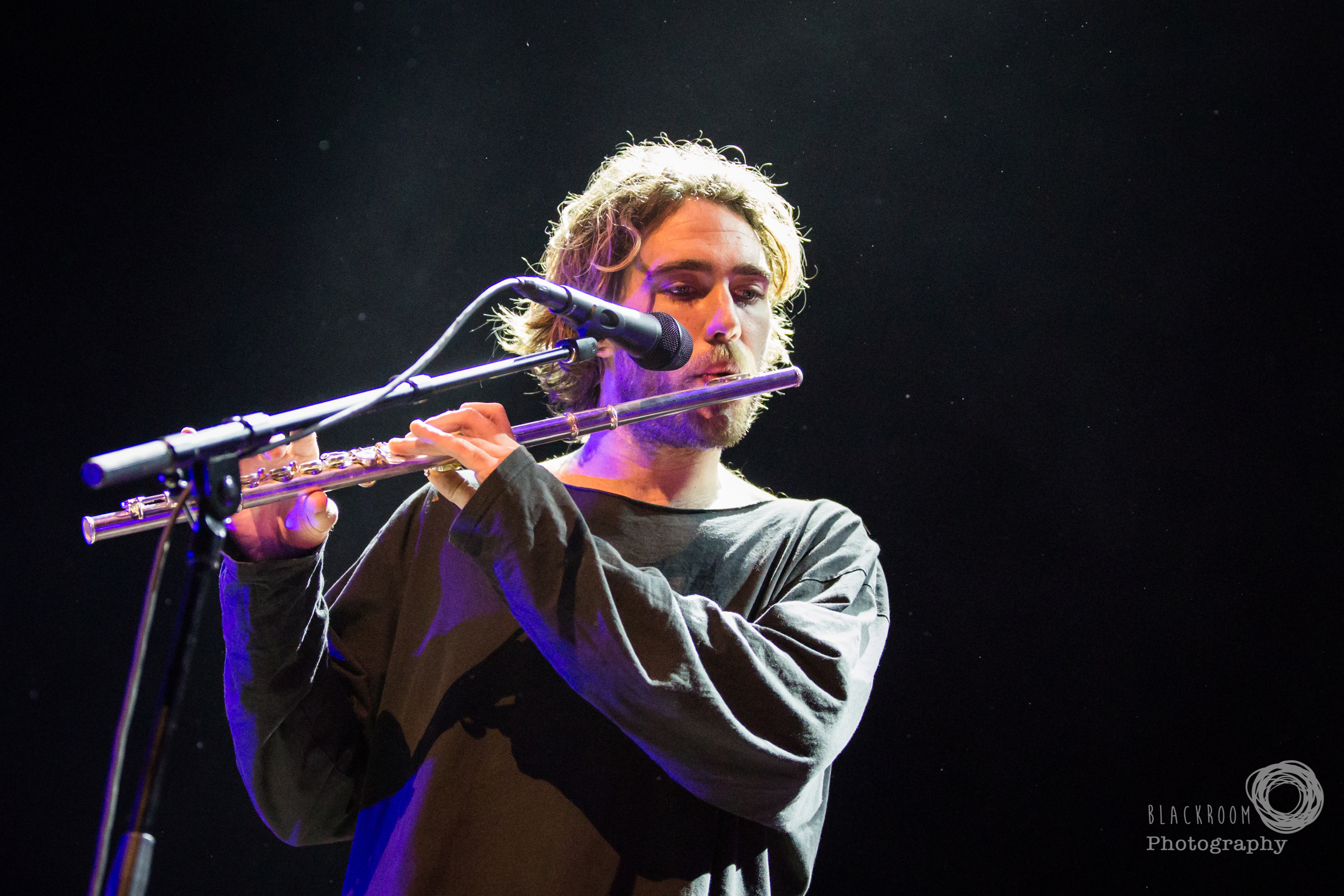 Click the image above for live photos from Matt Corby's Auckland show   by    Megan Blackwell