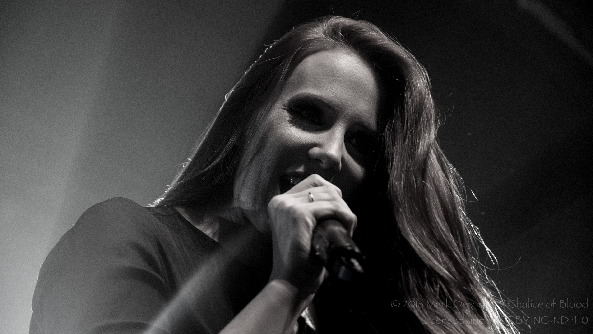 CLICK THE IMAGE ABOVE FOR LIVE PHOTOS FROM epica'S AUCKLAND SHOW   BY  Mark Derricutt
