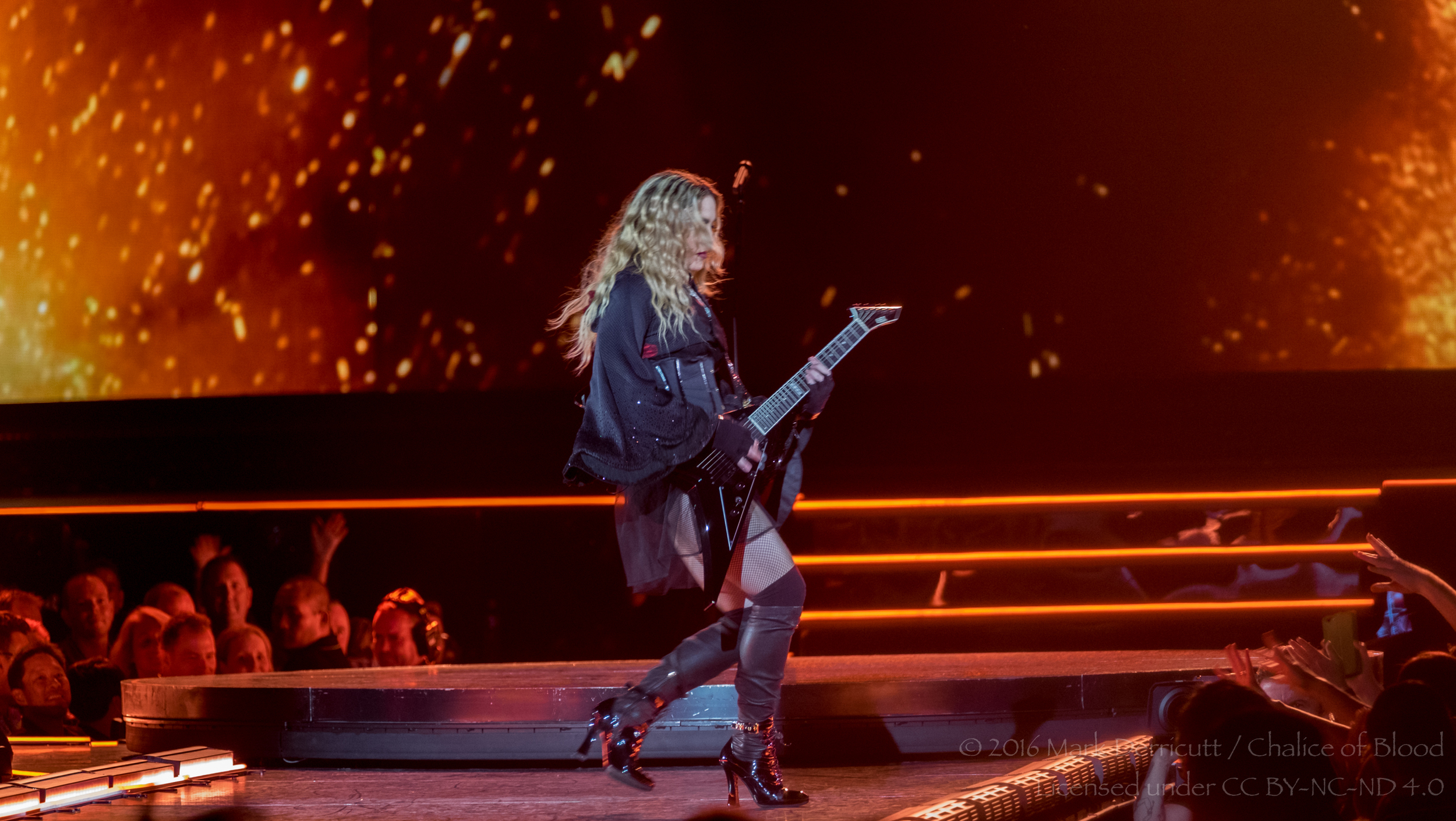 CLICK THE IMAGE ABOVE FOR LIVE PHOTOS FROM MADONNA'S AUCKLAND SHOW   BY  Mark Derricutt