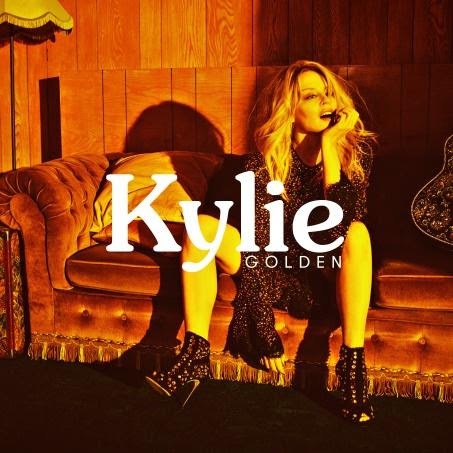 Golden tracklist:   Dancing  Stop Me From Falling  Golden  A Lifetime To Repair  Sincerely Yours  One Last Kiss  Live A Little  Shelby 68  Radio On  L.O.V.E  Raining Glitter  Music's Too Sad Without You (feat. Jack Savoretti)
