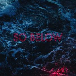 So Below 'II' - Track listing Hard Ruin Close Visions