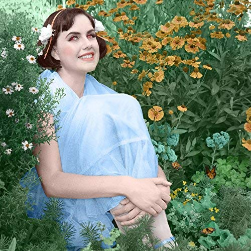 Princess Chelsea - The Loneliest Girl Tracklisting    (Set for release September 7th, 2018)   1. The Deer With The Golden Lights 2. Good Enough 3. The Pretty Ones 4. I Love My Boyfriend 5. Wasting Time 6. The Loneliest Girl 7. I Miss My Man 8. It's Nothing 9. Respect The Labourers 10. Cigarette 11. Growing Older 12. All I Need To Do
