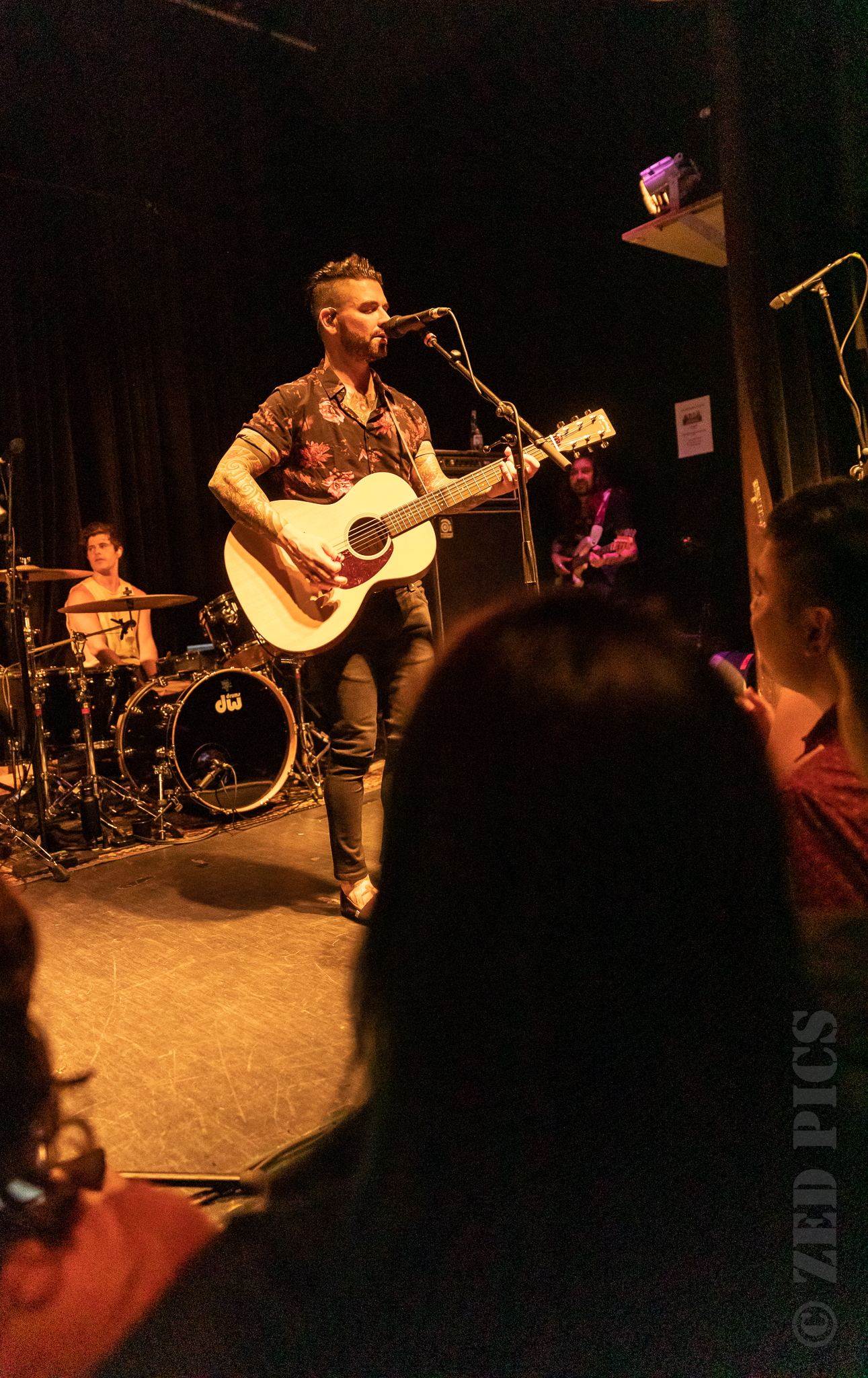 Dashboard Confessional @ Galatos 13 Dec 18-31.jpg