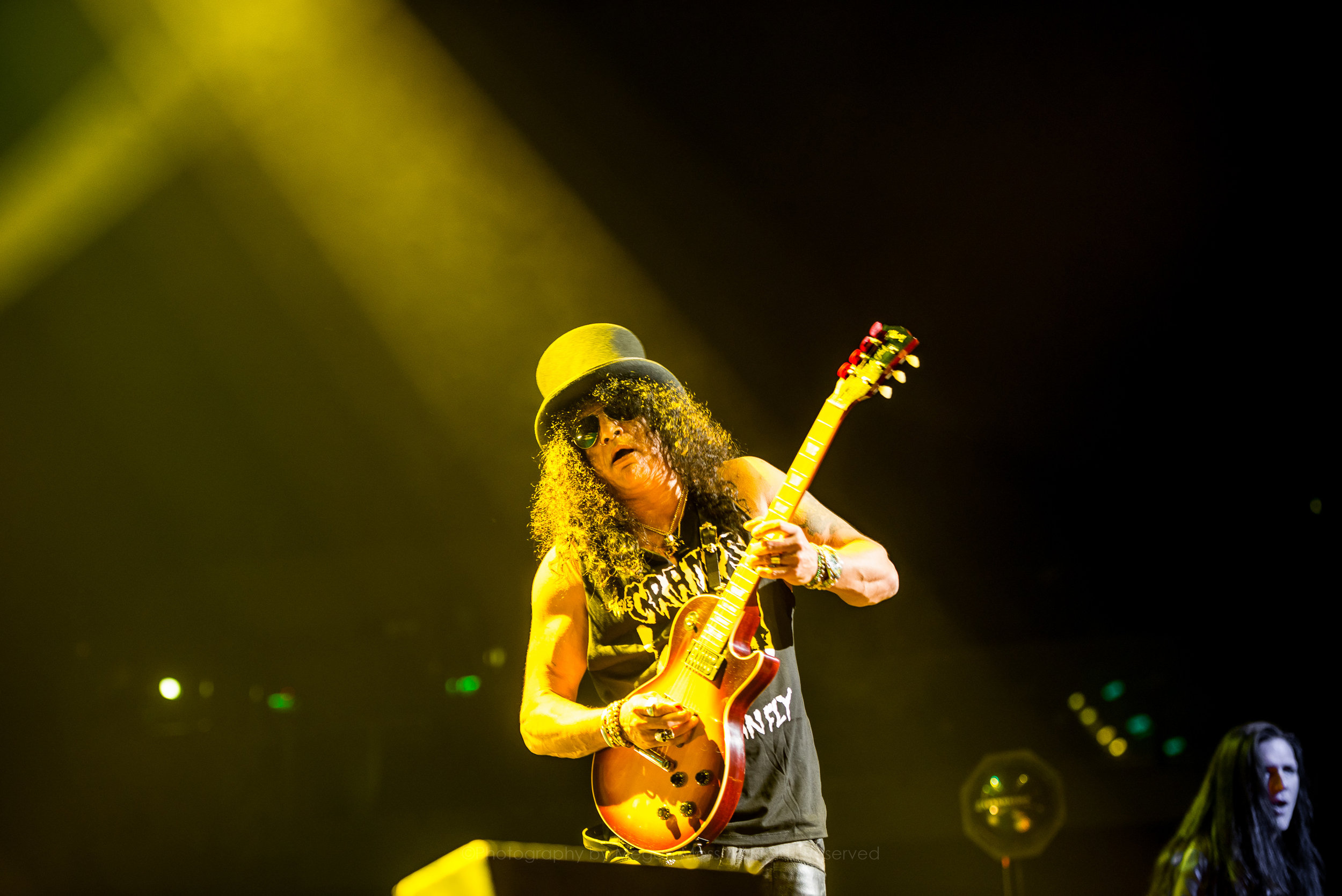 Concert Review: Slash with Myles Kennedy & The Conspirators