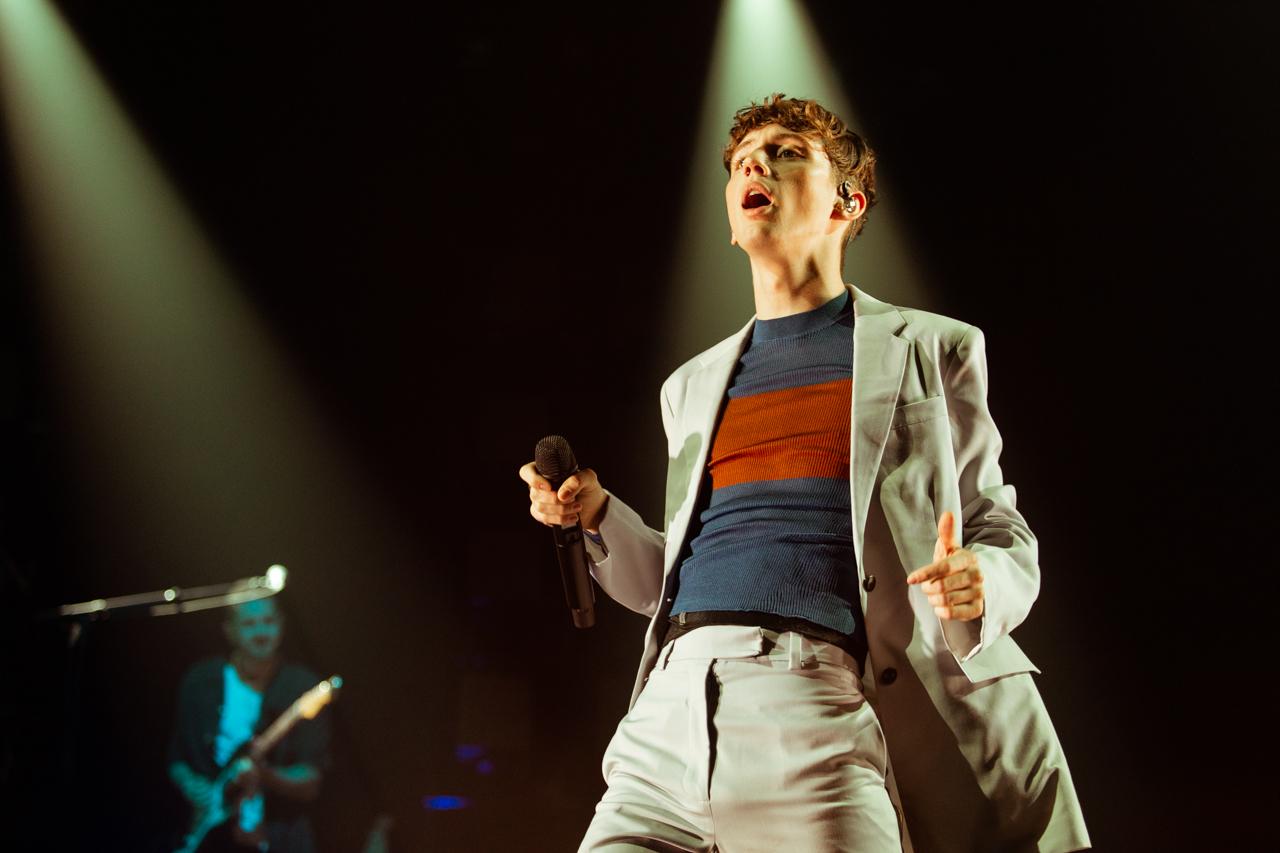 Troye Sivan | Photo Maisy Riera