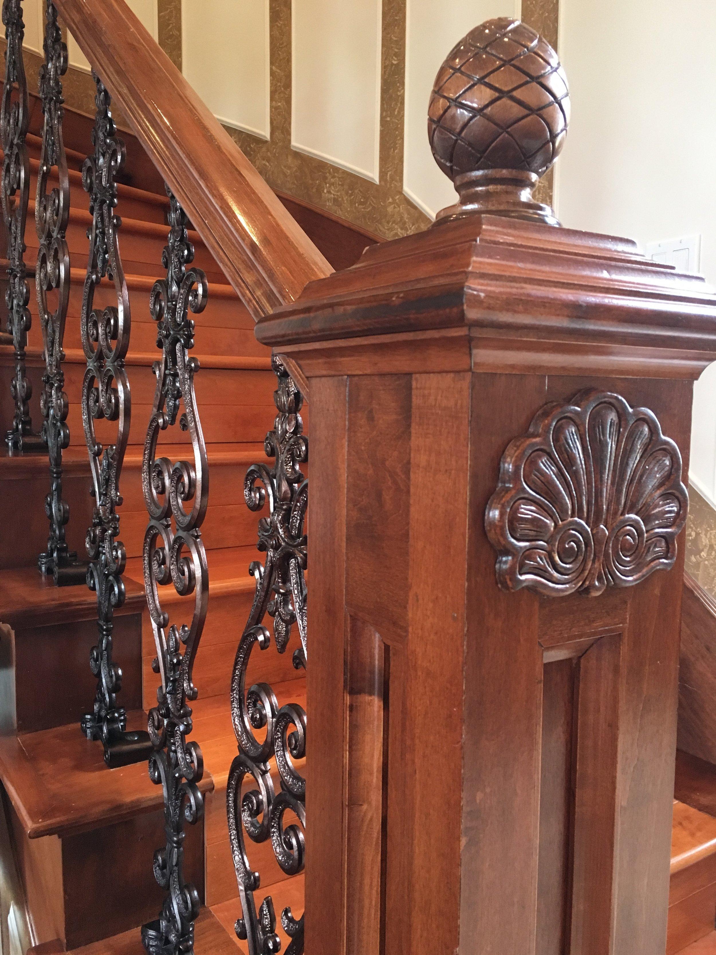IMG_1878 Stairway Detail.JPG