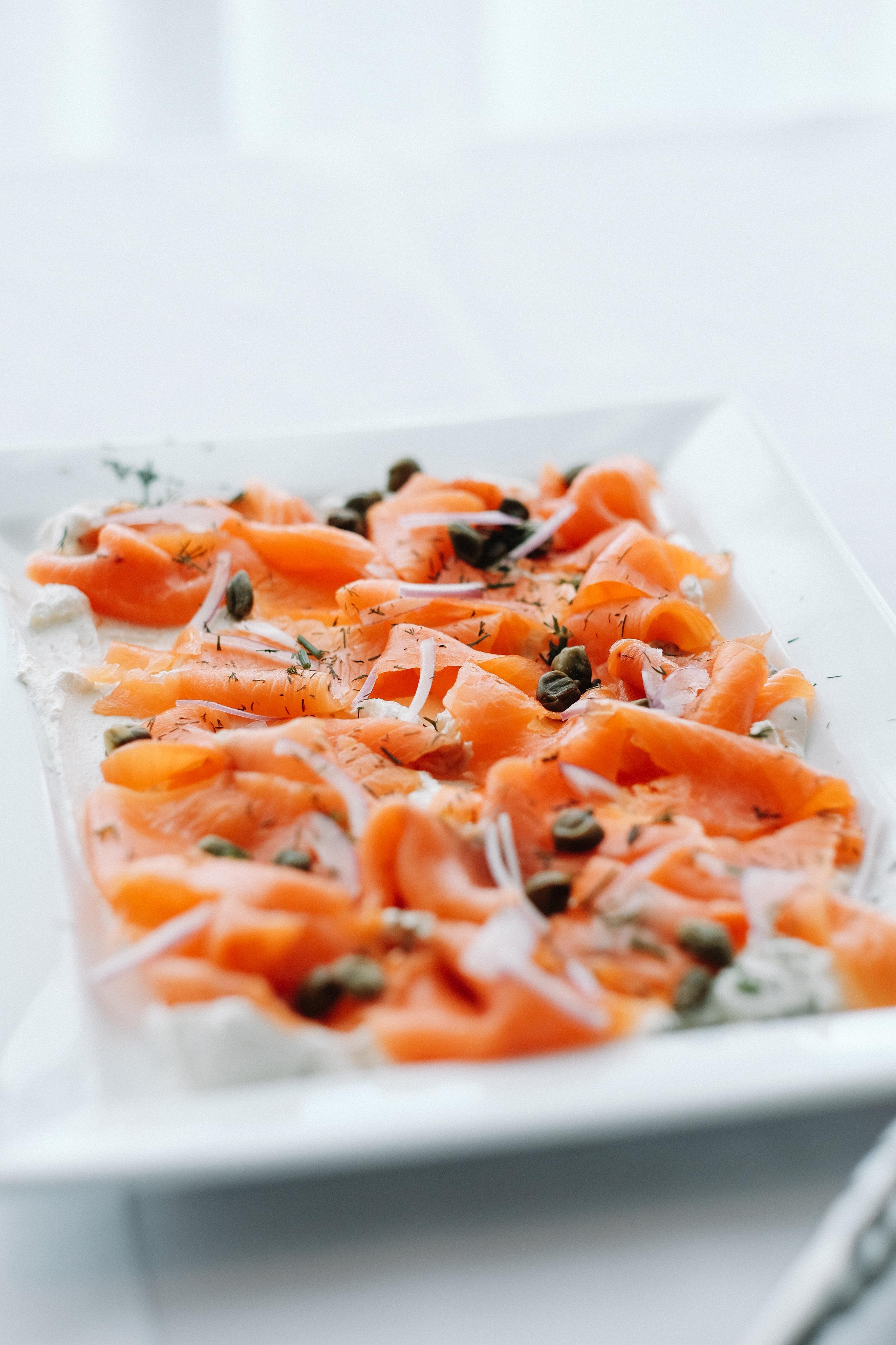 Sushi - Food Photography Toronto
