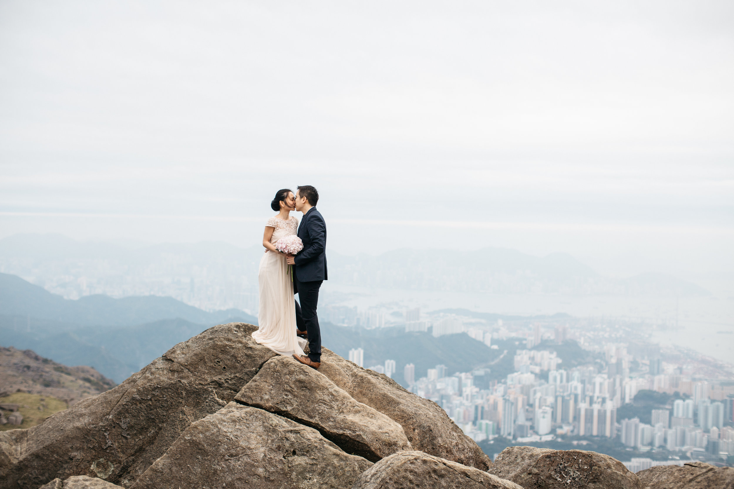 Toronto Destination Wedding Photographer