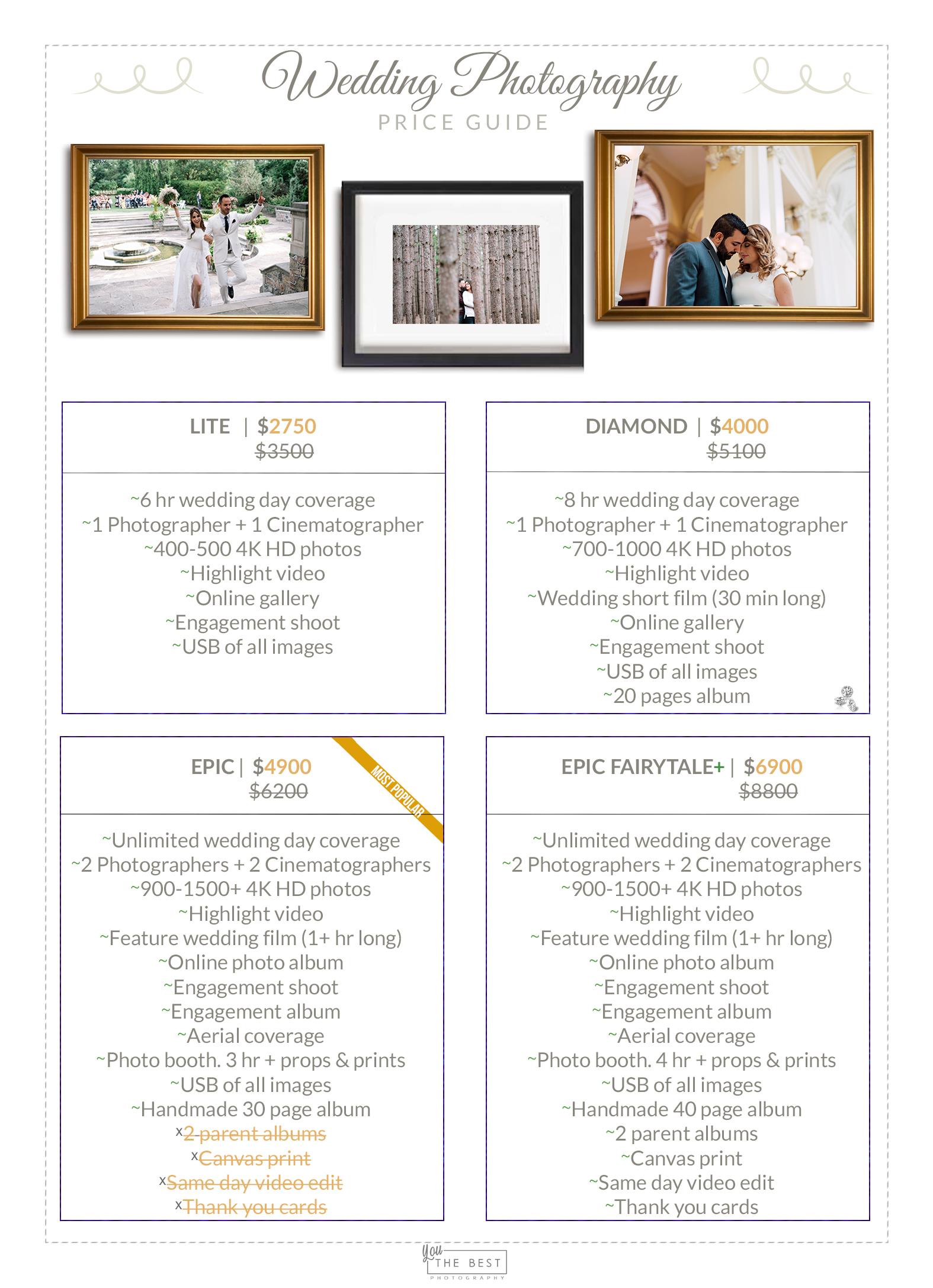 Wedding Photography Package 2018.jpeg