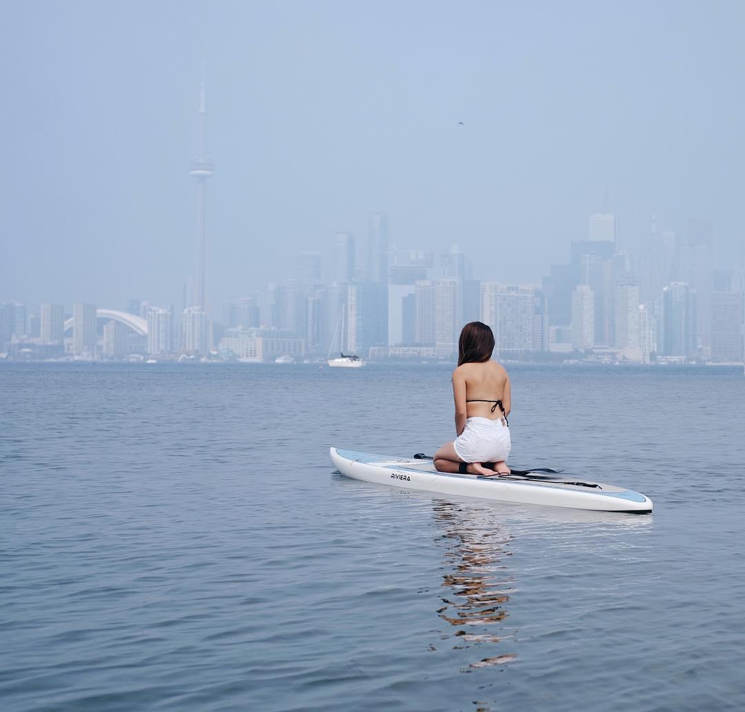 Top 11 Places to propose Toronto Ontario Canada Skyline Islands.jpg