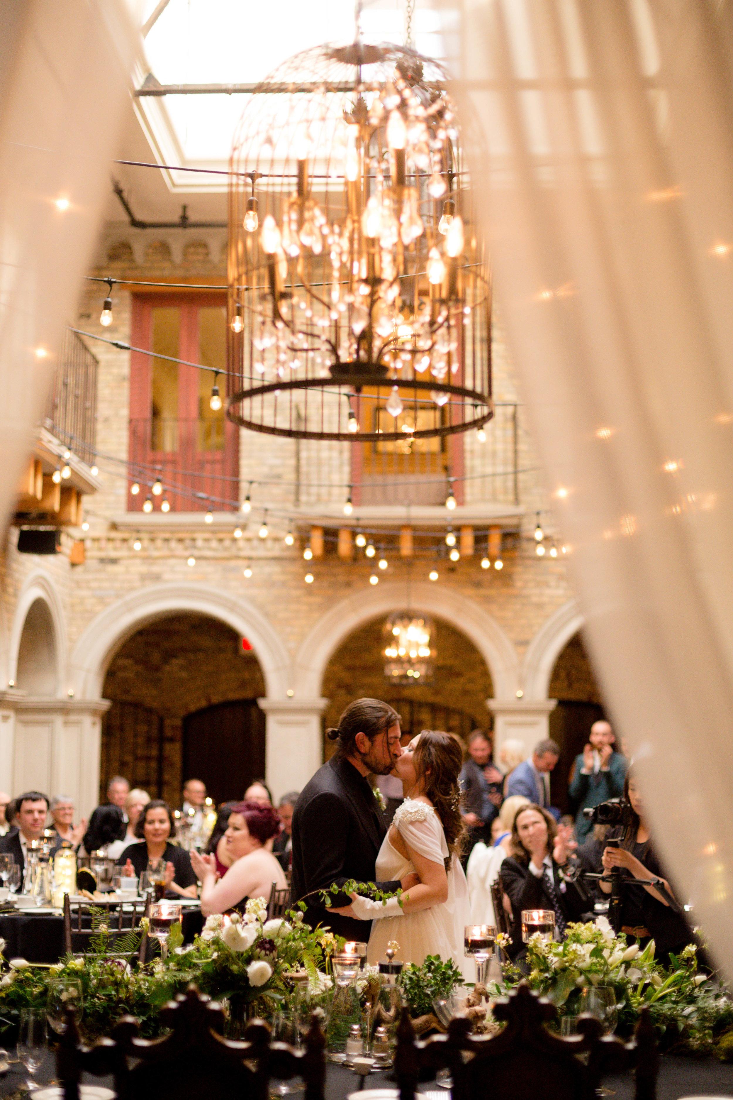 Haceinda Sarria Wedding Photography
