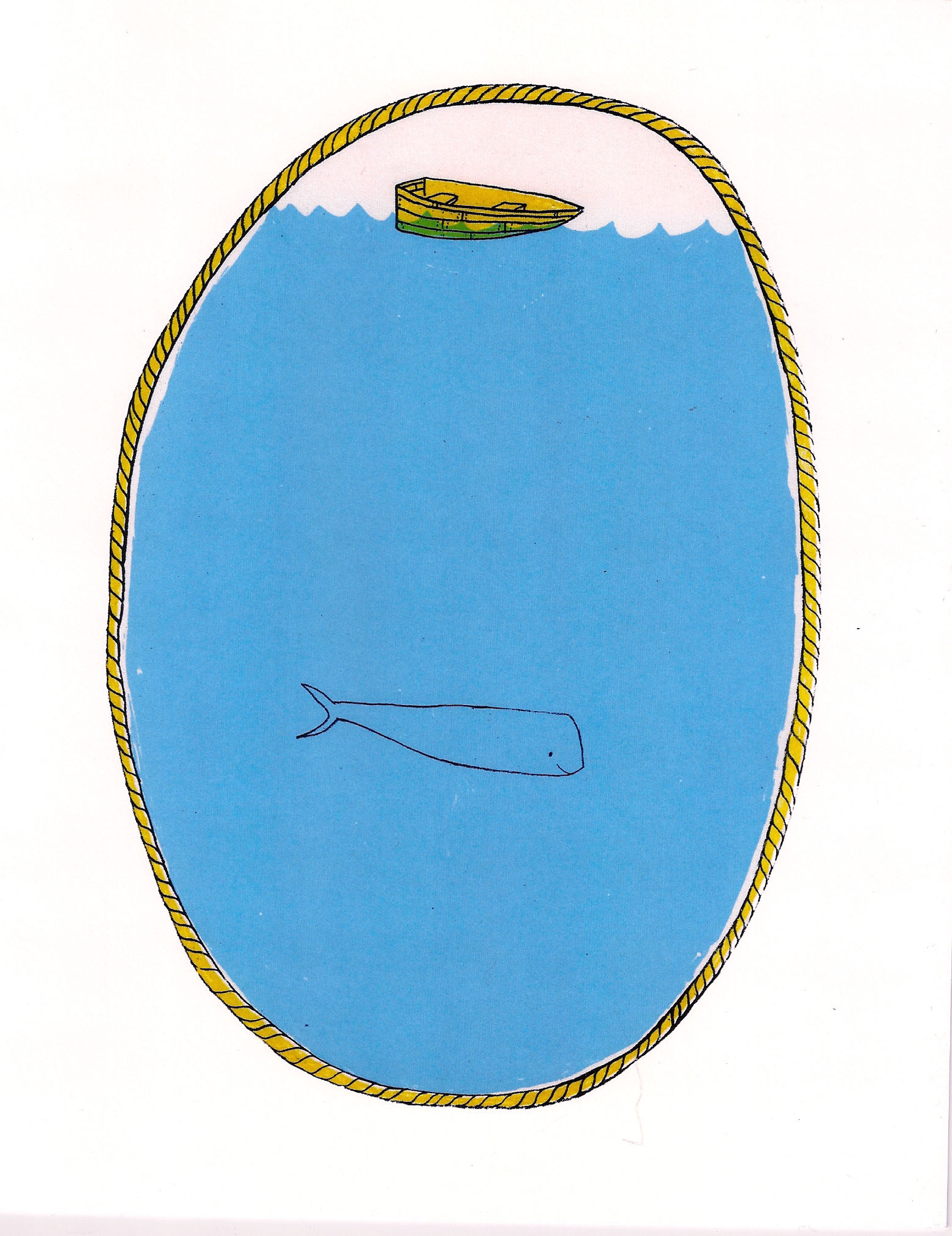 Whale Watch 8X10 Digital print $25