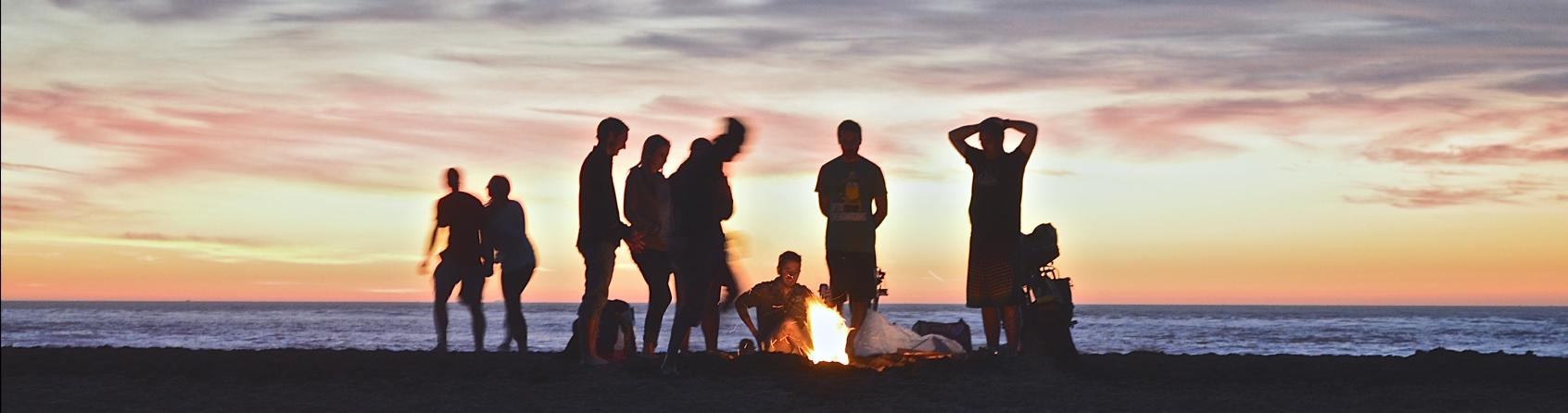 Environmental Gathering